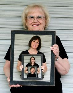 4 Generations or Aging