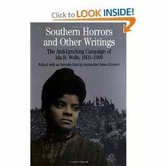 southern horrors ida b wells