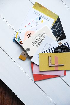 Business Cards at Alt