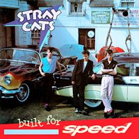 Stray Cats Rock This Town Music Video on Like Totally 80's