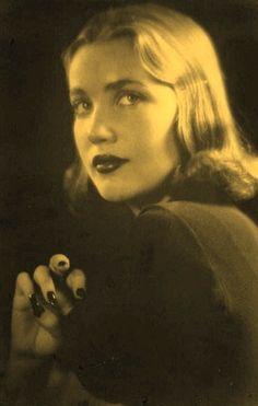 Little Edie (Edith Bouvier Beale)
