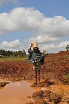 All sizes | Shepherd boy, Ethiopia | Flickr - Photo Sharing!