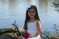 my granddaughter Brooke