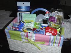 Wedding Emergency Kit (Bridal Shower Gift)