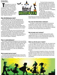 halloween stories about pumpkins