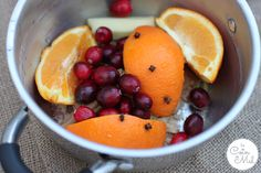Mulled Wine Recipe -