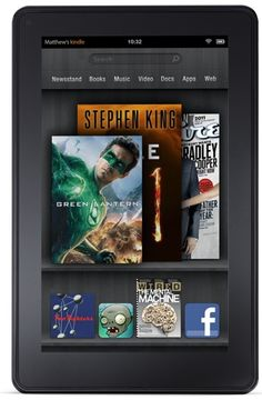 Sweasy.net: Kindle Fire: 20 Essential Apps for Educators