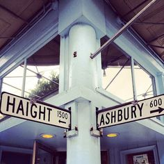 The famous, lively Haight-Ashbury neighborhood in San Francisco. california wine, wine countri, haightashburi neighborhood, coastal california, countri cruis, live haightashburi, san francisco