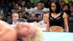 WWE.com: Dolph Ziggler vs. Alberto Del Rio: photos #WWE