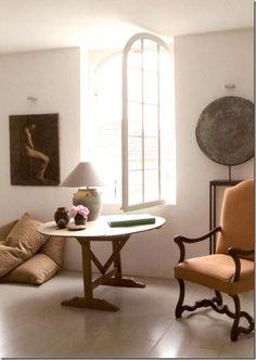 decor, interior, casement window, vignett, french window, beach hous, windows
