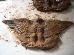 Gettysburg Homestead: Playing With Wax for Ornies...