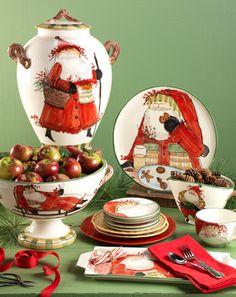 Christmas China!!!