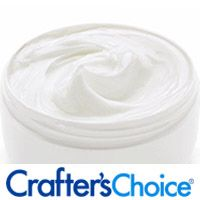 Crafters Choice™ Shea Butter & Aloe Lotion - Wholesale Supplies Plus