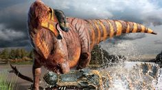New Hadrosaur Noses into Spotlight - http://scienceblog.com/74452/new-hadrosaur-noses-spotlight/