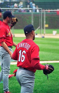 Ray Lankford 1998
