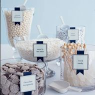 Winter Weddings Menu Ideas