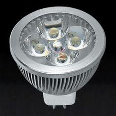 12V 6 Watt LED MR16