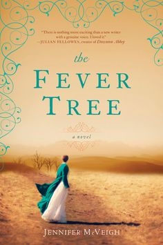 books, diamonds, adult fiction, south africa, trees, fathers, jennif mcveigh, historical fiction, fever tree