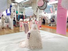 Trend installation at Playtime New York 9th edition August 2014