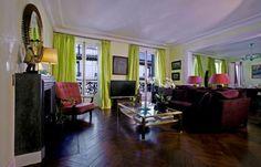 rue St Pères | Paris Property Group