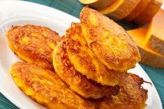 Pumpkin Pancakes | Recipes | Beyond Diet