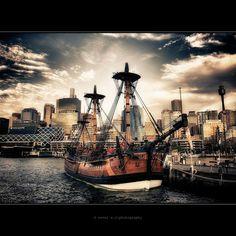 Tall Ship   Flickr - Photo Sharing!