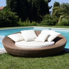Modern Outdoor Garden Furniture