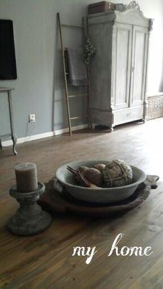 Woonkamer on pinterest fireplaces vans and gray home decor - Deco moderne ouderlijke kamer ...