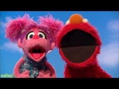 """▶ Sesame Street: """"I Can Sing"""" with Elmo and Abby - YouTube"""