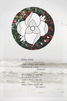 King Park |I| La Dispute