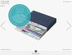 20 Inspiring Minimalist Web Designs