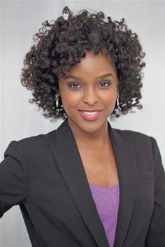 corporate curls