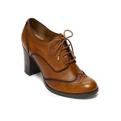 Image for HEELED OXFORD from Tommy Hilfiger USA