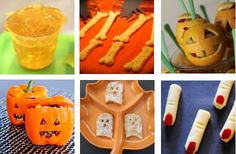 Brill Halloween treats for toddlers from American Pantry UK http://www.americanpantryuk.com/?p=1180