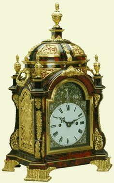 Table clock | 1765