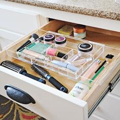 For my makeup drawer