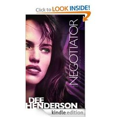 The Negotiator: 1 (O'Malley): Dee Henderson: Amazon.com: Kindle Store