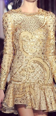 Zuhair Murad Couture Spring 2013 - Details .♥✤ | Keep Smiling | BeStayBeautiful