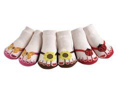 flip flop style