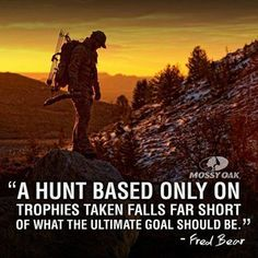 .The Legend hit the head on the nail with this quote!