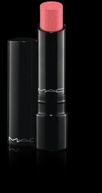 MAC Sheen Supreme Lipstick: Blossom Culture