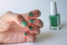 DIY nail polish!!