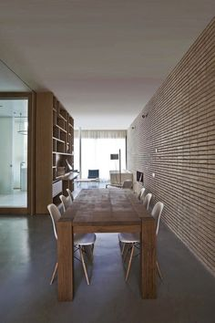 Loft in Poble Nou, Barcelona, by YLAB arquitectos
