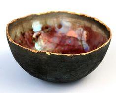 slip resist: Sunspot bowl. Georgia Harvey blog.