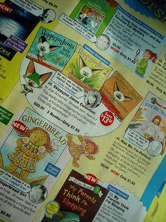 Scholastic Book Order!!! scholast book, book catalog, book order