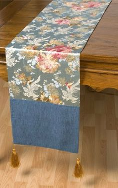 kitchen dining table runners on pinterest table runners napkins
