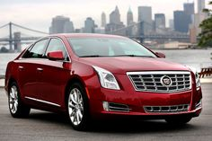 G.M. Recalls Impalas and Cadillacs Over Risk of Brake Fires - NYTimes.com