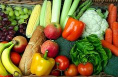 Trying To Live On A Non-Processed Food Diet...great blog for healthy food