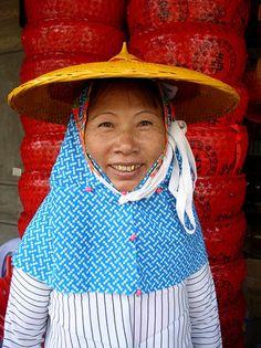 Fujian, CHINA