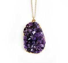 ARROWHEAD Necklace | Kei Jewelry